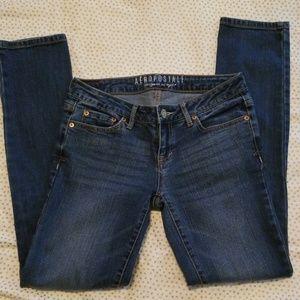 Aeropostale jeans 0/short